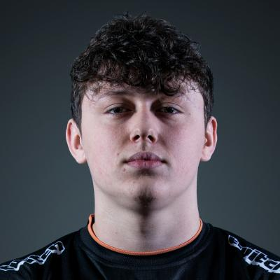 Image of CS:GO player Luzuh