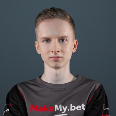 Image of CS:GO player Twiksar