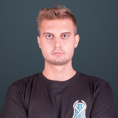Image of CS:GO player Vasili