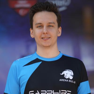 Image of CS:GO player sterben