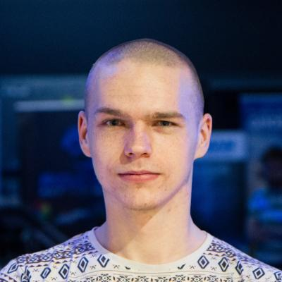 Image of CS:GO player Limix