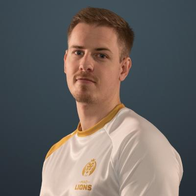 Image of CS:GO player roeJ