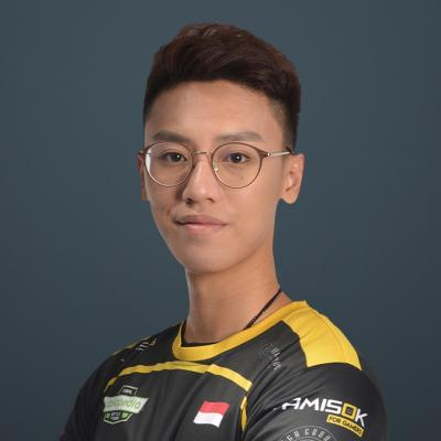 William 'kr0' Adinata