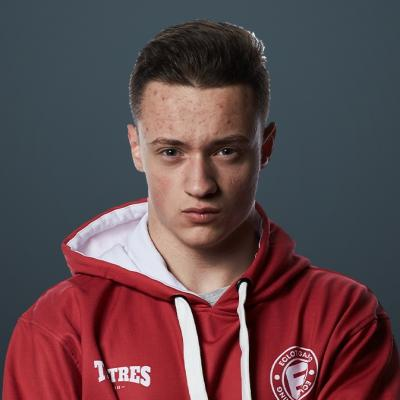 Image of CS:GO player ZED