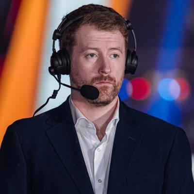 Image of CS:GO player Thorin