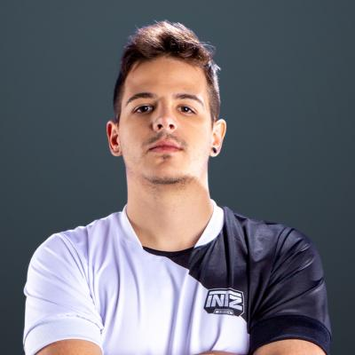 Image of CS:GO player danoco