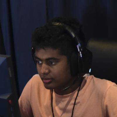 Image of CS:GO player curry