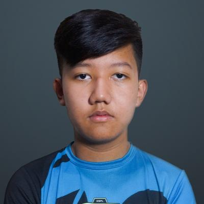 Image of CS:GO player Raphleen