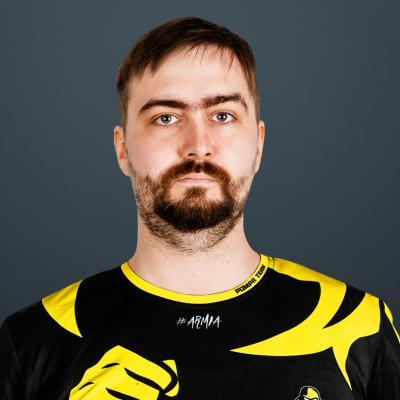 Image of CS:GO player baljs