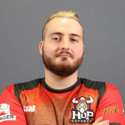 Image of CS:GO player hussaR