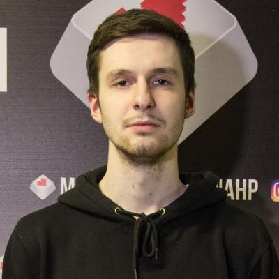 Image of CS:GO player molz