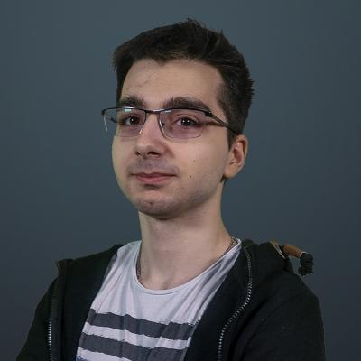 Image of CS:GO player elllement