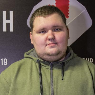 Image of CS:GO player THE_BEST