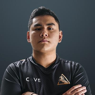 Image of CS:GO player Fayde