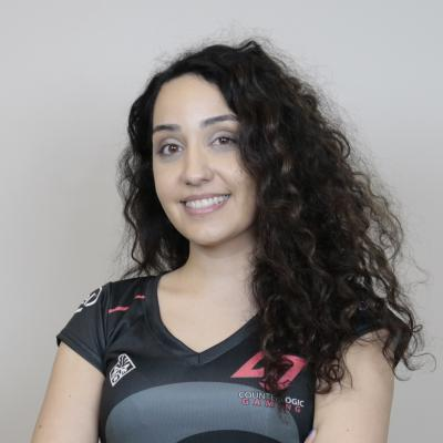 Image of CS:GO player bENITA