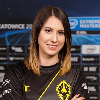 Image of CS:GO player CAth