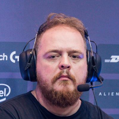 Image of CS:GO player hardstyle