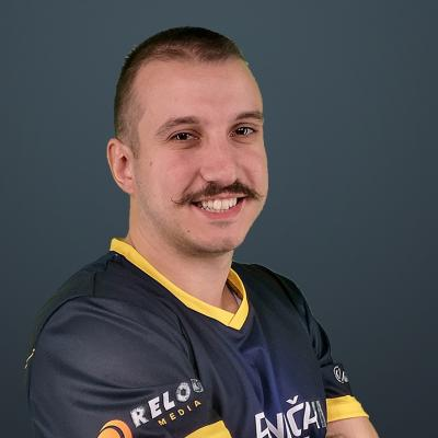 Image of CS:GO player DJOXiC