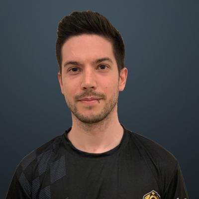 Image of CS:GO player donQ