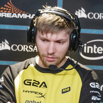 Image of CS:GO player Kane