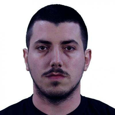 Image of CS:GO player osama