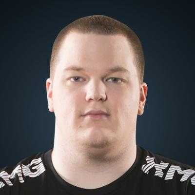 Image of CS:GO player keev