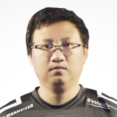 Image of CS:GO player huyak