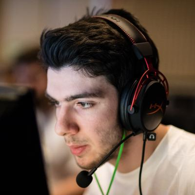 Image of CS:GO player Smyli