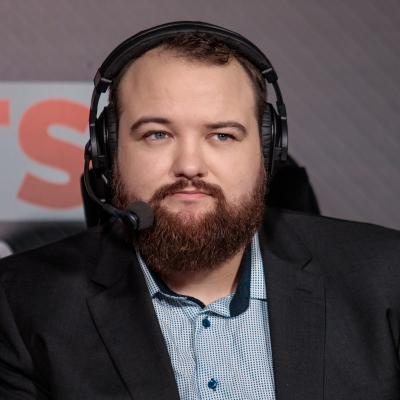 Image of CS:GO player Anders