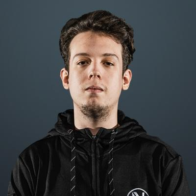 Image of CS:GO player Calyx