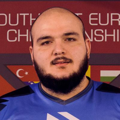 Image of CS:GO player Bondas