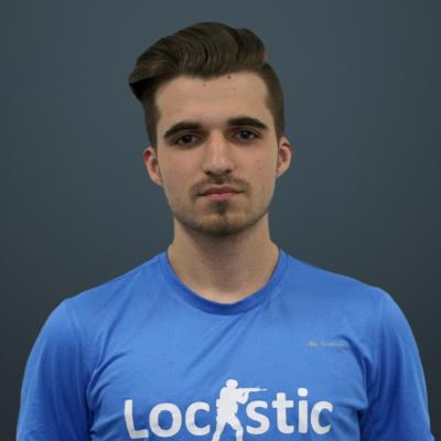 Image of CS:GO player st0Le