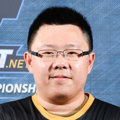Edward 'fruit' Zhu