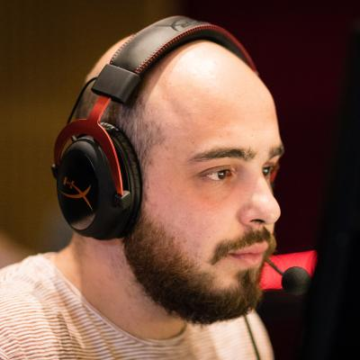 Image of CS:GO player Kan4