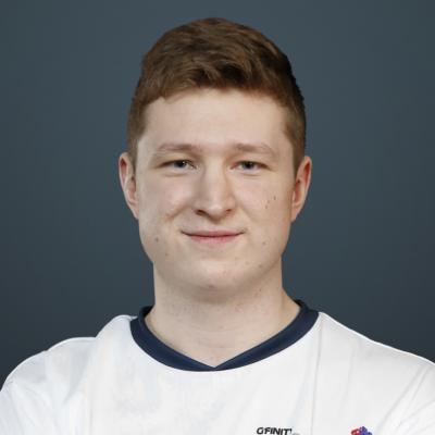 Image of CS:GO player urbz