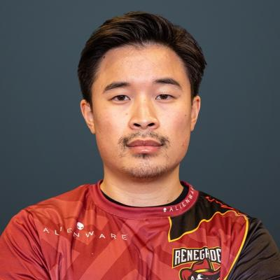 Image of CS:GO player dexter
