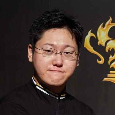 Image of CS:GO player shoushi