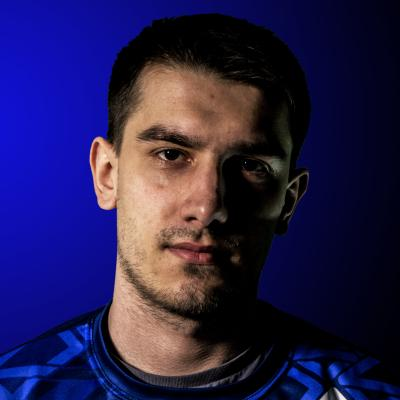 Image of CS:GO player kamil