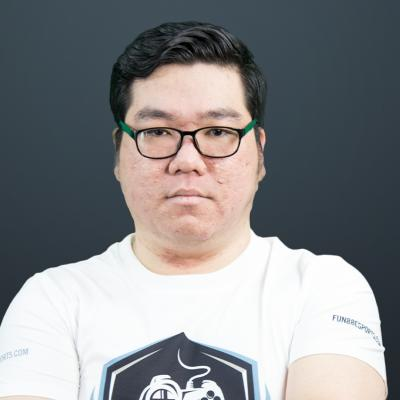 Nhat 'NoMEz' Anh Cao Minh