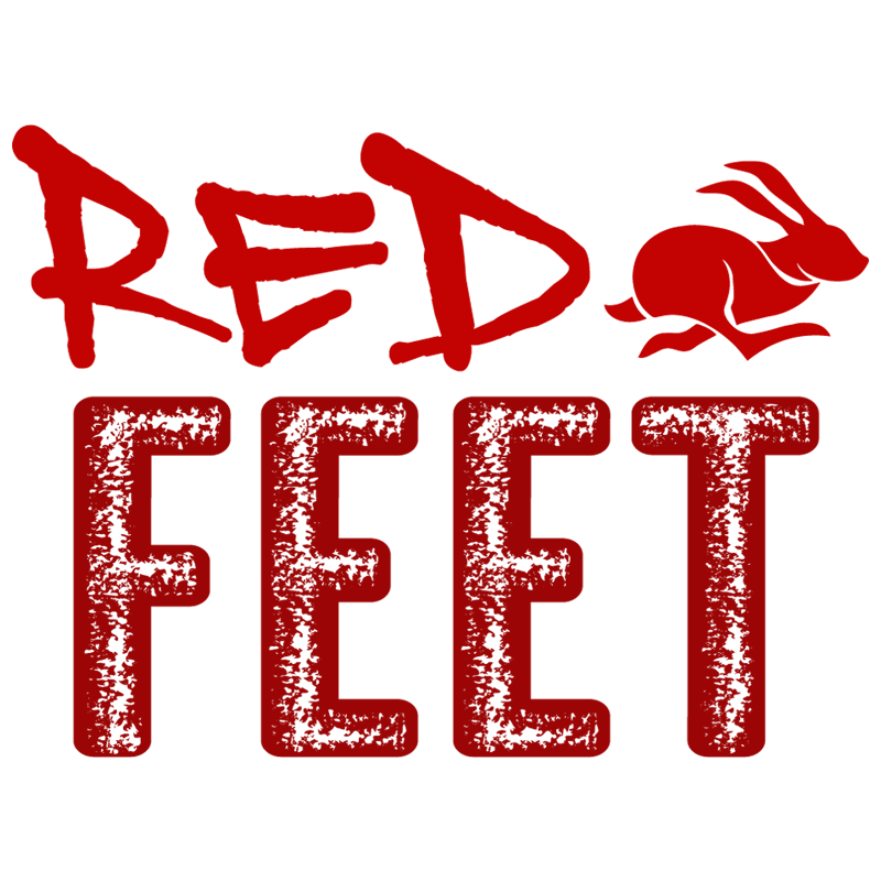 Red Feet