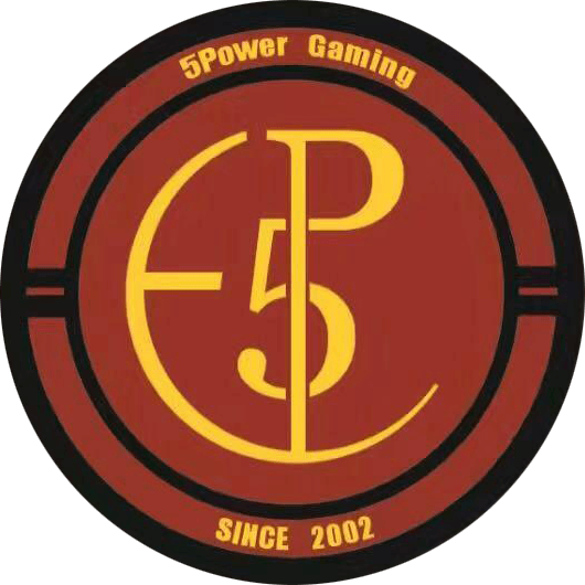 5POWER logo