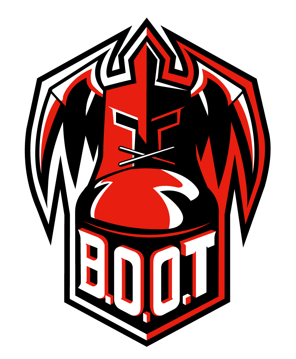 BOOT-DREAMSCAPE logo