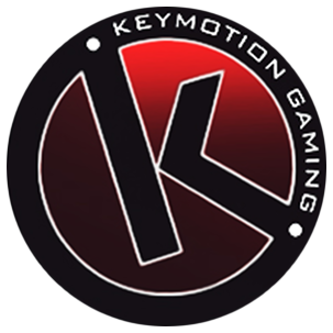 Keymotion Red