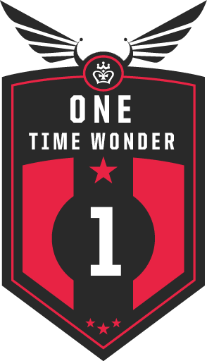 One Time Wonder