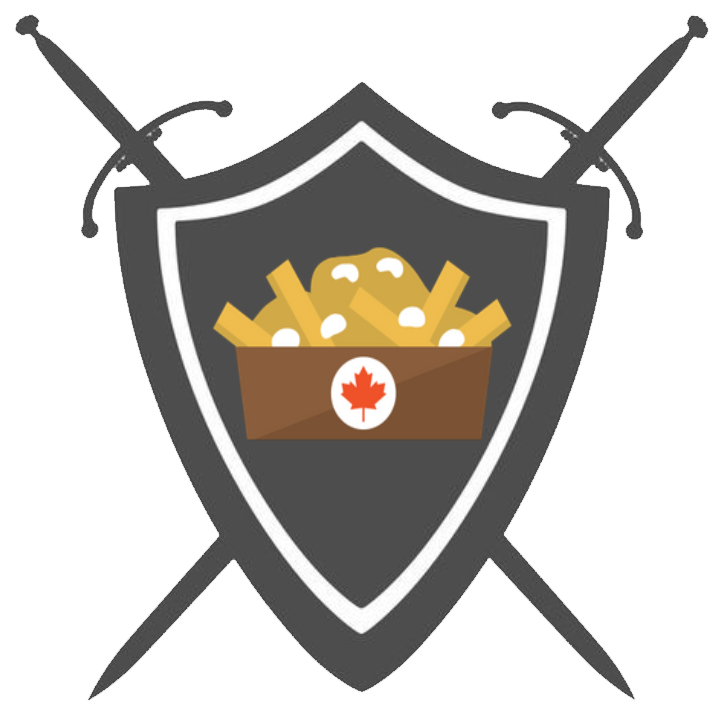 Poutine Warriors